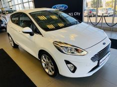 2020 Ford Fiesta 1.0 Ecoboost Titanium 5-Door Western Cape