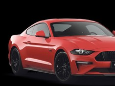 2020 Ford Mustang 5.0 GT Auto Western Cape