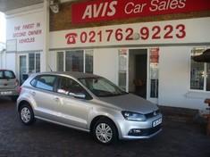 2019 Volkswagen Polo Vivo 1.6 Comfortline TIP 5-Door Western Cape