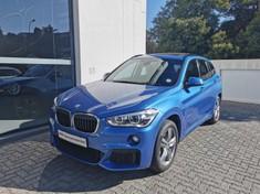 2016 BMW X1 sDRIVE20d M Sport Auto Gauteng