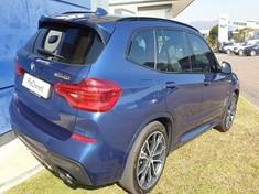 2018 BMW X3 xDRIVE M40i G01 Mpumalanga Nelspruit_4