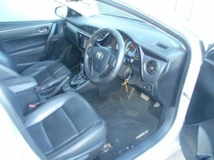 2018 Toyota Corolla 1.6 Prestige CVT North West Province Rustenburg_4
