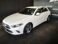 2019 Mercedes-Benz A-Class A 200 Style Auto Western Cape