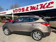 2010 Hyundai iX35 2.4 Gls Awd A/t  Gauteng