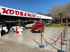 2013 Toyota Auris 1.6 Xs  Gauteng Vanderbijlpark_1