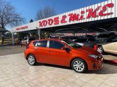 2013 Toyota Auris 1.6 Xs  Gauteng Vanderbijlpark_4