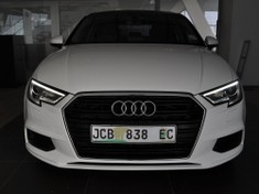 2018 Audi A3 2.0 TDI Stronic Eastern Cape