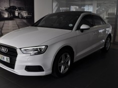 2018 Audi A3 2.0 TDI Stronic Eastern Cape Port Elizabeth_1
