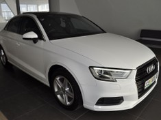 2018 Audi A3 2.0 TDI Stronic Eastern Cape Port Elizabeth_2
