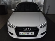 2018 Audi A3 2.0 TDI Stronic Eastern Cape Port Elizabeth_4