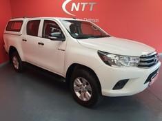 2017 Toyota Hilux 2.4 GD-6 SRX 4x4 Double Cab Bakkie Mpumalanga