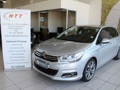 2014 Citroen C4 1.6 Vti Exclusive  Limpopo