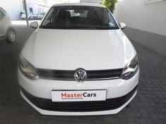 2020 Volkswagen Polo Vivo 1.4 Comfortline 5-Door Western Cape Stellenbosch_1