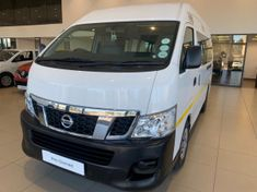 2015 Nissan NV350 2.5 16 Seat Kwazulu Natal