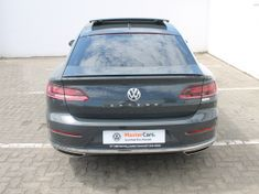 2019 Volkswagen Arteon 2.0 TDI R-LINE DSG Eastern Cape King Williams Town_4