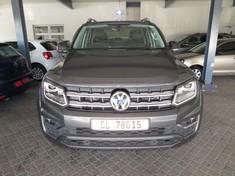 2020 Volkswagen Amarok 2.0 BiTDi Highline 132kW 4Motion Auto Double Cab  Western Cape Stellenbosch_2