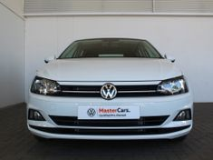 2020 Volkswagen Polo 1.0 TSI Comfortline Northern Cape