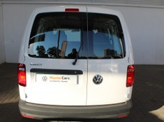 2020 Volkswagen Caddy Crewbus 2.0 TDI Northern Cape Kimberley_2
