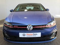 2020 Volkswagen Polo 2.0 GTI DSG (147kW) Northern Cape