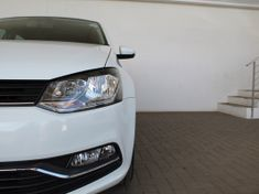2015 Volkswagen Polo 1.2 TSI Highline DSG 81KW Northern Cape Kimberley_1