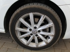 2015 Volkswagen Polo 1.2 TSI Highline DSG 81KW Northern Cape Kimberley_4