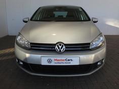 2010 Volkswagen Golf Vi 1.6 Tdi Comfortline Dsg  Northern Cape