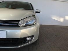 2010 Volkswagen Golf Vi 1.6 Tdi Comfortline Dsg  Northern Cape Kimberley_1
