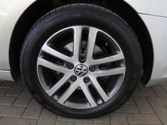 2010 Volkswagen Golf Vi 1.6 Tdi Comfortline Dsg  Northern Cape Kimberley_4
