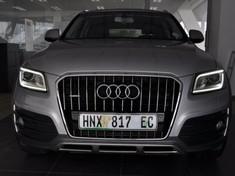 2015 Audi Q5 2.0 Tdi S Quattro S Tronic  Eastern Cape Port Elizabeth_1