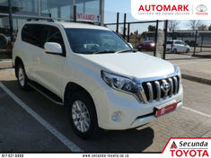 2015 Toyota Prado VX 3.0 TDi Auto Mpumalanga