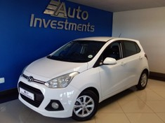 2015 Hyundai Grand i10 1.25 Fluid Gauteng