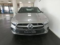2020 Mercedes-Benz A-Class A200 4-Door Gauteng Sandton_1