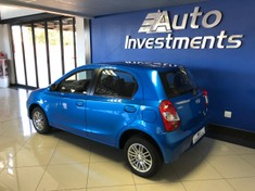 2014 Toyota Etios 1.5 Xs 5dr  Gauteng Vanderbijlpark_2