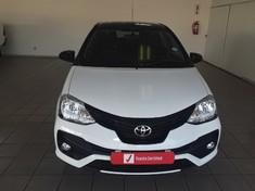 2020 Toyota Etios 1.5 Sport LTD Edition 5-Door Northern Cape Postmasburg_1