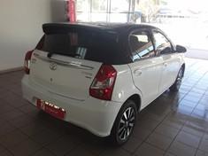 2020 Toyota Etios 1.5 Sport LTD Edition 5-Door Northern Cape Postmasburg_3