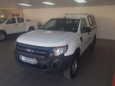 2015 Ford Ranger 2.2tdci Xl Pu Sc  Northern Cape Postmasburg_4