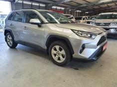 2019 Toyota Rav 4 2.0 GX CVT Western Cape Blackheath_3