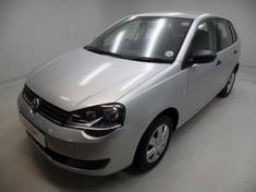 2014 Volkswagen Polo Vivo 1.4 Trendline 5Dr Western Cape