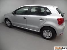2020 Volkswagen Polo Vivo 1.4 Comfortline 5-Door Western Cape Cape Town_1