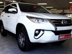 2019 Toyota Fortuner 2.4GD-6 RB Auto Western Cape Strand_0