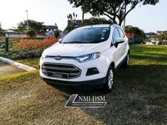2017 Ford EcoSport 1.5TDCi Trend Kwazulu Natal