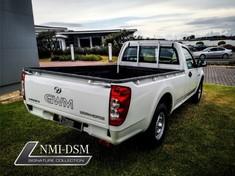 2020 GWM Steed 5 2.2 MPi Workhorse Single Cab Bakkie Kwazulu Natal Umhlanga Rocks_4