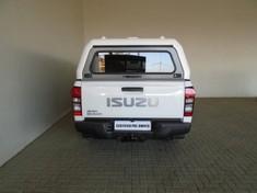 2020 Isuzu D-MAX 300 Hi-Rider Auto Double Cab Bakkie Gauteng Johannesburg_3