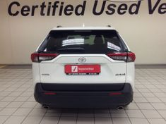 2020 Toyota Rav 4 2.0 GX Limpopo Tzaneen_3
