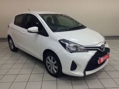2014 Toyota Yaris 1.3 5-Door Limpopo