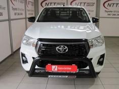 2020 Toyota Hilux 2.4 GD-6 RB SRX Auto Single Cab Bakkie Mpumalanga White River_1