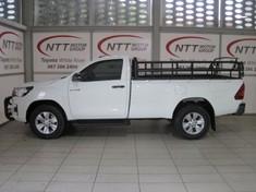 2020 Toyota Hilux 2.4 GD-6 RB SRX Auto Single Cab Bakkie Mpumalanga White River_3
