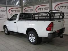 2020 Toyota Hilux 2.4 GD-6 RB SRX Auto Single Cab Bakkie Mpumalanga White River_4