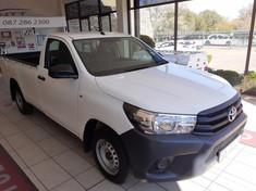 2020 Toyota Hilux 2.0 VVTi AC Single Cab Bakkie Limpopo Hoedspruit_0