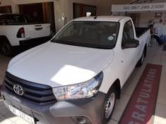 2020 Toyota Hilux 2.0 VVTi AC Single Cab Bakkie Limpopo Hoedspruit_2